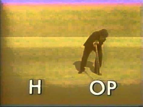 classic sesame street charlie chaplin hops youtube