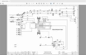 Liebherr Wiring Diagram