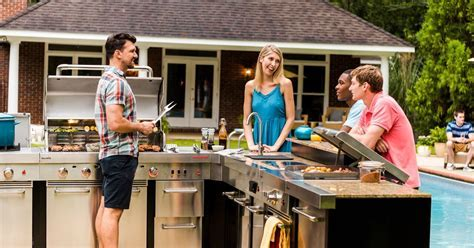 Charbroil Modular Outdoor Grill Kitchen Available Only at