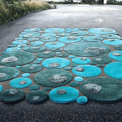 tapis de bain formes originales tapis de salon bleu id 233 es de d 233 coration et de mobilier pour la conception de la maison
