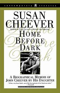 Home Before Dark eBook by Susan Cheever Official Publisher Page Simon & Schuster UK