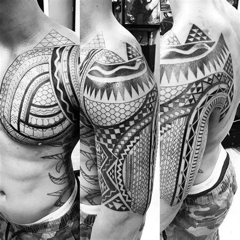 filipino tribal tattoo designs  men sacred ink ideas