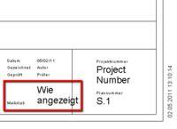 wann setzt sträucher um tipp zur steuerung des ma 223 stabtextes im plankopf revit architecture und revit structure