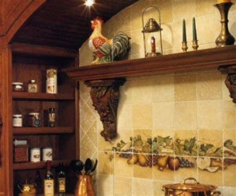 italian themed kitchen decor designcorner