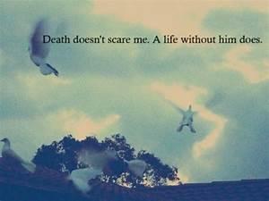 DEATH QUOTES TU... Closure Death Quotes