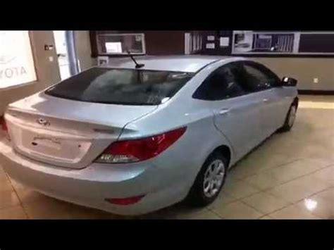 automotive repair manual 2012 hyundai hed 5 transmission control 2012 hyundai accent manual transmission used car for sale at sherwood park toyota scion youtube