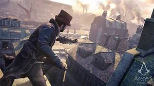 Assassin's Creed Syndicate's New Rope Launcher Adds a ...