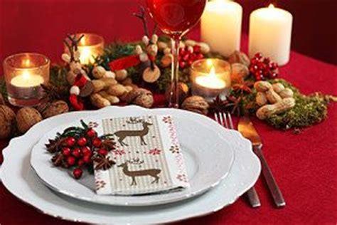 Tischdekoration Zu Weihnachten  Unsere Ideen Für Die
