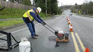 Emergency funds will help fix Snohomish County's potholes ...