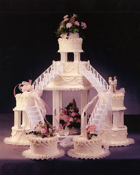 Terasa's Blog Fountain Wedding Cake Cakes You Can Look At