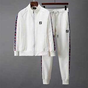 Ralph Size Chart Buy Cheap Fendi Tracksuits For Men 39 S Long Tracksuits