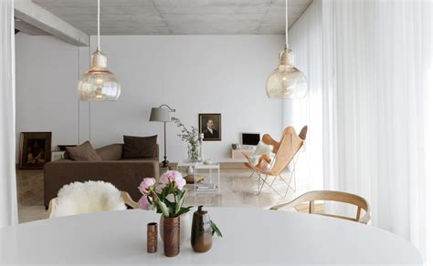 scandi  swedish interior design blogs