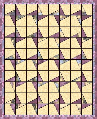 quilt blocks galore amish spin quilt pattern quilts patterns