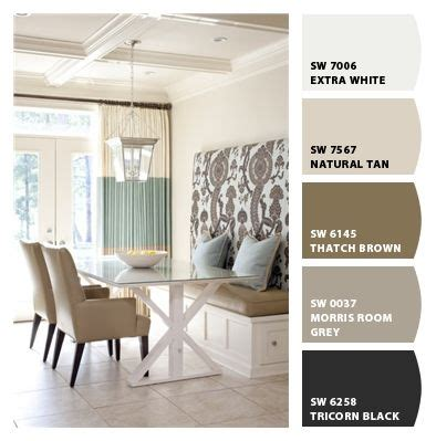 paint colors natural tan and winchester on pinterest
