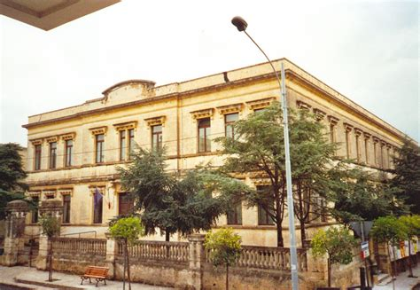 Ufficio Scolastico Provinciale Lecce by Tricase La Scuola Non C 232 Pi 249 Il Gallo