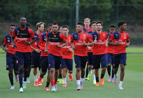arsenal news  key battles arsenal players