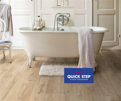 Quickstep Bathroom Laminate Flooring by Step Laminate Flooring Fludes Carpets