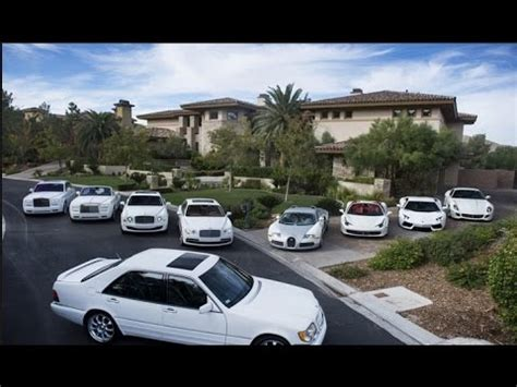 mayweather car collection floyd mayweather s cars floyd mayweather car collections