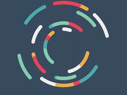 Motion Circles Graphics Circle Dribbble Key Learnings