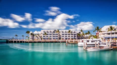 Key West Overnight Boat Rentals by Water Sports In Key West At Margaritaville Resort Marina