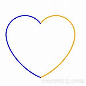How To Draw A Heart Arrow Emoji – Pop Path