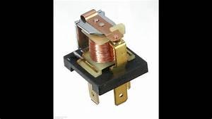 Tutorial Del Relebador Electromecanico Rele O Relay