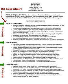 ready set work on marketing resume resume and