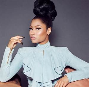 Nicki Minaj To Impact Radio With New Singles - That Grape ...