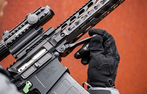 grips ar rails fortis switch rail tactical system ready mount mission weapon