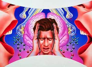 Welcome To My Blog !: Medical Views on Hallucination
