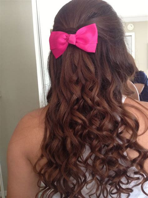 Small Curls Curling Wands And Cute Pink On Pinterest