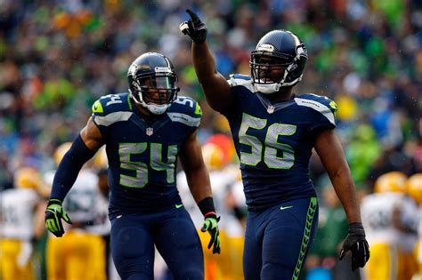 projecting  seattle seahawks roster version  page