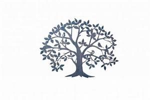 Wanddeko Baum Metall : wanddeko baum g nstig sicher kaufen bei yatego ~ Whattoseeinmadrid.com Haus und Dekorationen