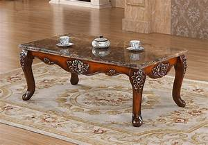marbella victorian rose marble coffee table with silver With marble and silver coffee table