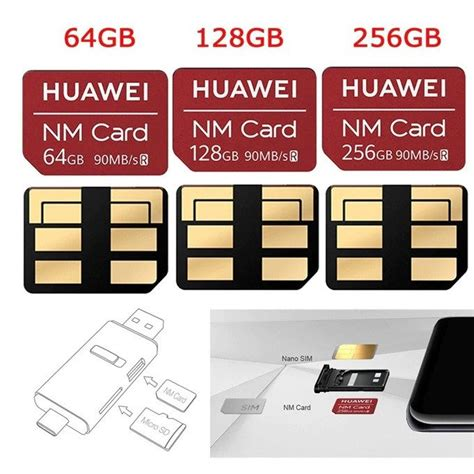 Looking for a good deal on nano memory card? Huawei Nano Memory Card 64GB 128GB 256GB