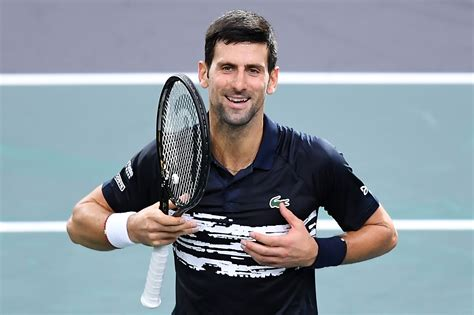 1 for a record total. Djokovic now motivated by inspiring others and breaking records | TENNIS.com - Live Scores, News ...