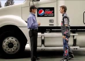 Video: Jeff Gordon's New Pepsi Max Commercial Features ...