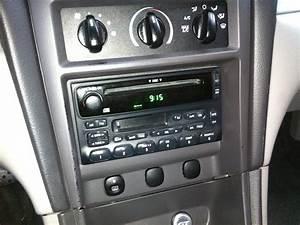 Aftermarket radio 2