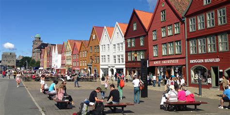 Where To Stay In Bergen Official Travel Guide To Norway