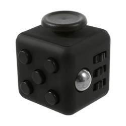 Fidget Black Cube