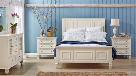 Buy Bedroom Suite by Buy Glenmore 4 Bedroom Suite With Dresser