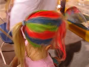 Hair Spray Paint Walmart