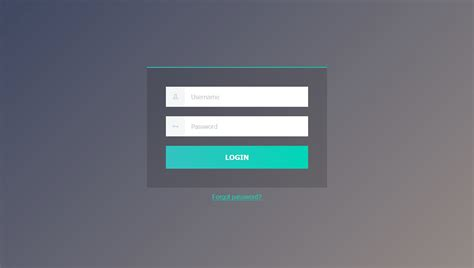 25 css login registration forms