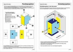 Technische Zeichnung Ansichten : cd techn zeichnen werken technik ~ Yasmunasinghe.com Haus und Dekorationen