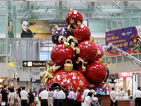 giant commercial christmas ornaments holiday decorations