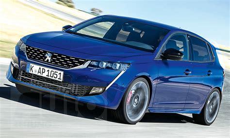 Peugeot Modelle 2020 peugeot 308 2020 erste informationen autozeitung de
