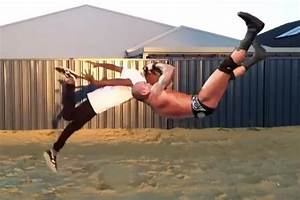 This Compilation of Randy Orton 'RKO' Vines Is Spectacular ...