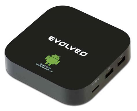android smart evolveo smart tv box q4 androidsmarttv eu