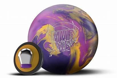 Grip Roto Mvp Attitude Bowling Ball Hybrid