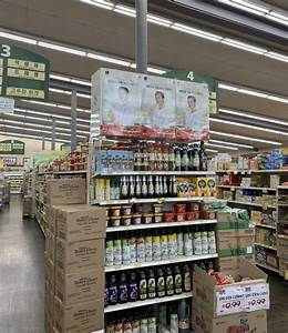 Hannam Chain - Korean grocery store in Los Angeles ...